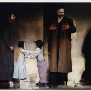Lalki w Poznaniu | 1945–2014 | Teatr Animacji w Poznaniu