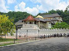 Sri Lanka - Temple of the Tooth