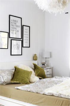 Fantastisch Schlafzimmer Deko Selber Machen