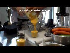 Braun Multiquick 7 - YouTube