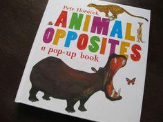 animal-opposites