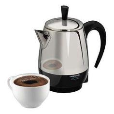 Farberware FCP240 Small Electric Coffee Percolator