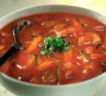 Skinny #Minestrone Soup!