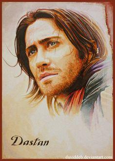 Dastan -Prince of Persia