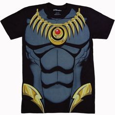 Marvel I Am Black Panther Costume T-Shirt in Clothing, Shoes & Accessories | eBay