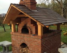 How to Get a Pizza Oven for the Patio