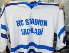HC Stadion Vrchlabí – Fanoušci – Fanshop