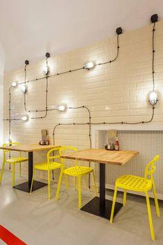 Best D cor Ideas Shop Ideas Restaurant Furniture Cafe Restaurant Restaurant Design Cafe Design Coffee Shop Restaurants Garage