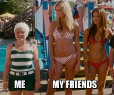 Me and my friends - funny pictures - funny photos - funny images - funny pics - funny quotes - funny animals @ humor