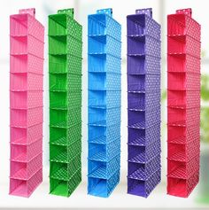 Organizadores Vacuum Bag Box Washable Color Organizer Collection Hanging Accessory Shelves Closet or Shoe Organizer 090 Shoe Organiser, Hanging Closet Organizer, Diy Toy Storage, Shoe Storage, Shoe Racks, Ikea Storage, Drawer Storage, Clothes Drawer, Ikea Toys