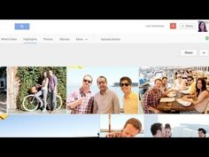 Google+ Photos: Great photos, in less time http://wojtektylus.com/nowy-wyglad-google-plus/