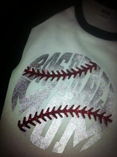 7+1/2+Baseball+Mom+design+by+Zazasblingapparel+on+Etsy,+$20.00