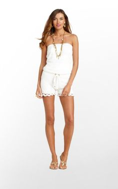 Revisit the romper trend with our new Margaret Sweater Romper. Soft, stretchy, and breathable. I WANT THIS!