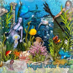 kit Magical Underwater by Mellye Creations http://www.digiscrapbooking.ch/shop/index.php?main_page=product_info&cPath=22_220&products_id=17718