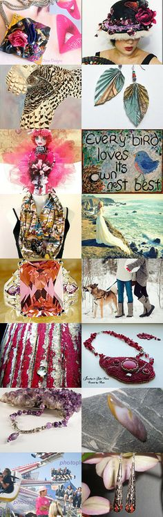 Bright woman-13 by Leah Gerber on Etsy--Pinned with TreasuryPin.com