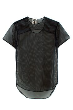 Telfar - Mesh Simplex T Shirt - VFiles