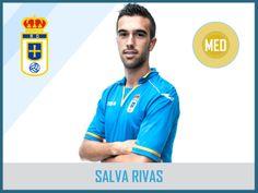 Salva Rivas