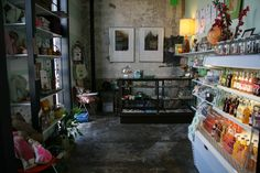 Amelia's ... cute shop in Oxford, Mississippi