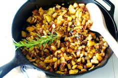 #FoodRecipes #Skillet #Fried #Breakfast #Potatoes http://food-recipes-4-all.blogspot.com