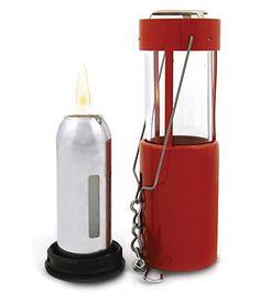 Uco Bougie Lanterne Verre De Remplacement cheminée Bushcraft Survie Camping