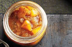 Chutney, Apple chutney and Chutney recipes on Pinterest