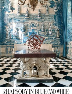 whoah. decadent. i love it. Juan Pablo Molyneux