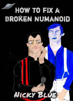 How to Fix a Broken Numanoid Gary Numan, Reading Lists, Novels, Amazon, Funny, Free, Fictional Characters, Amazons, Playlists