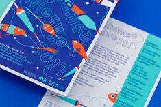 Arnhemse Nieuwe – Dana Dijkgraaf Design Graphic Design Studios, Cello, Cellos