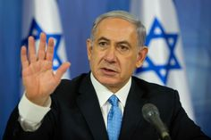 Shiloh Musings: Bibi: Selling Soul and Country to the Devil!