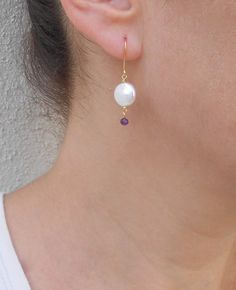Hey, I found this really awesome Etsy listing at https://www.etsy.com/il-en/listing/166593985/coin-pearl-earrings-june-birthstone-gift