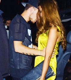 Sophia Smith And Liam Payne