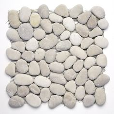 Solistone Decorative Pebbles 12