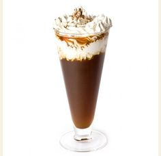 Mighty Magnificent Mocha - Recipes & Menu Items - Wholesale Coffee Supplies
