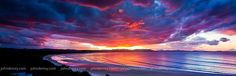 John D'Errey image 'SUNSET BYRON BAY'