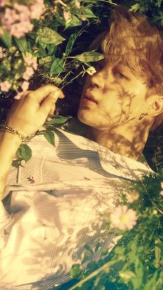 #BTS #방탄소년단 #LOVE_YOURSELF 承 'Her' Concept Photo O version jimin