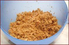 Rýchla torta zo Salka: Na jej prípravu vám postačí len 5 surovín! Grains, Sugar, Cheesecake, Food, Food Cakes, Meal, Cheesecakes, Essen, Hoods