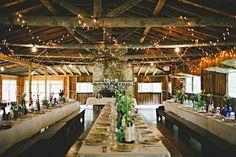 Bohemian Family Cookout Wedding: Tyler & Kristen