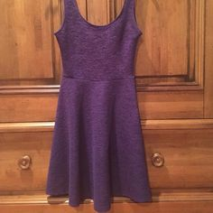 *Sage* fit and flare dress Really cute and comfortable. Worn once. sage Dresses