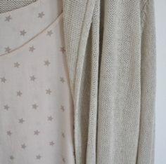 Chaqueta con capucha beige - Ropa online | Moda joven Amity