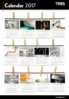 Descubre las nuevas imágenes del Calendario 2017 / Discover the new images of the 2017 Calendar #calendario #2017 #TRESGriferia #Vallirana