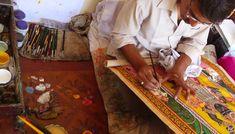 pichhwai paintings