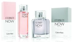 Calvin Klein autunno 2015 Eternity Now