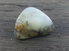 Andenopal blau/grün Trommelstein Heilstein Edelstein gute Qualität 3g Opal, Blue Green, Opals
