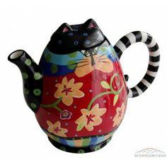 Inspiration : prendre le thé au Pays des Merveilles avec Alice !