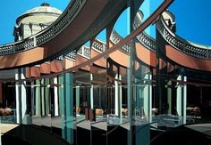 ART & ARTISTS: Richard Estes - photorealist