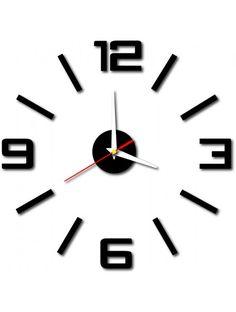 Ceas de perete modern - BUSTER Referinta  X0033-Nástenné hodiny Conditie:  Produs nou  Disponibilitate:  In Stock  A venit timpul pentru o schimbare! ceas de decorare revigora orice interior, sublinia farmecul și stilul de spațiu. caldura lor în carcasă cu noul ceas. ceasuri de perete din plexiglas sunt un decor minunat interiorului.