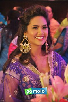 Esha Gupta at Karan Raj's engagement party in Mumbai