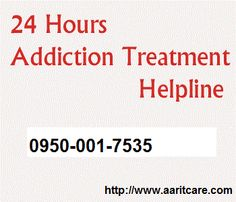 Helpline of Alcohol Rehabilitation Centre