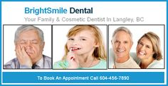 Dentist In Langley is the individual that is visiting join your mouth and providing a health of your teeth. A good dentist will certainly want to learning about their clients and check up whole of your teeth.Visit our site http://www.dentist-in-langley-bc.com for more information on Wisdom Teeth Surgery In Langley