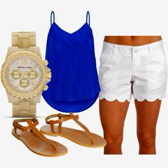 Cute for summer ☀